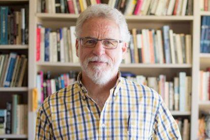 professor Karl Martin