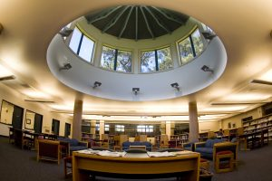 Ryan Library PLNU
